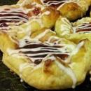 Dunkin' donuts горещ шоколад