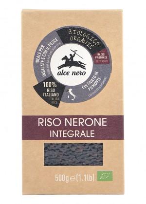 Alce Nero Ориз