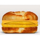 Burger king сандвич CROISSAN'WICH