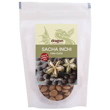 Dragon Superfoods Саша инчи