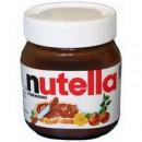 Nutella шоколад