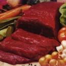 Месо от кит
