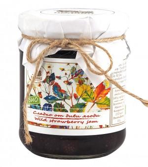 Поляна Сладко от диви ягоди