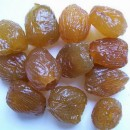 Плодове на хинап