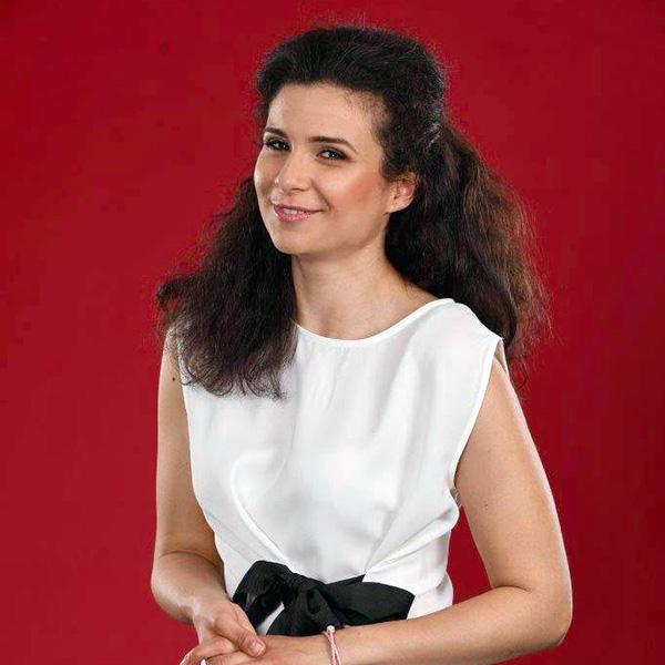 Ирина Страчкова