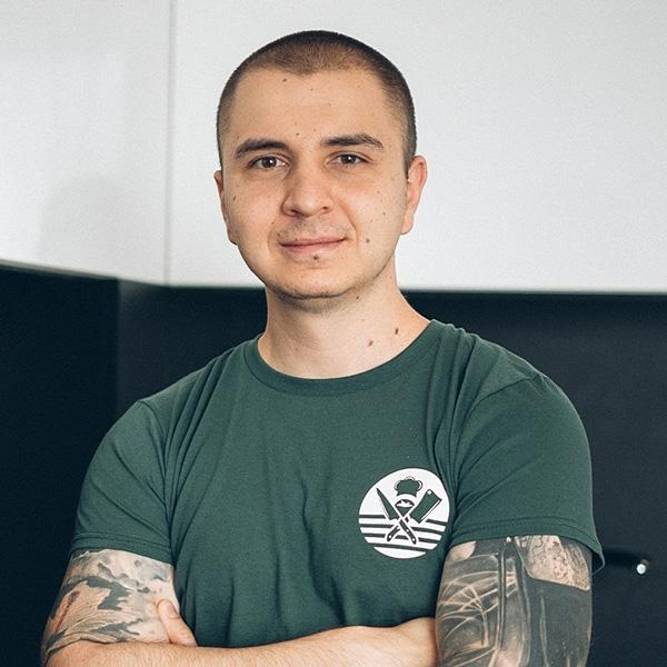Мирослав Гочев