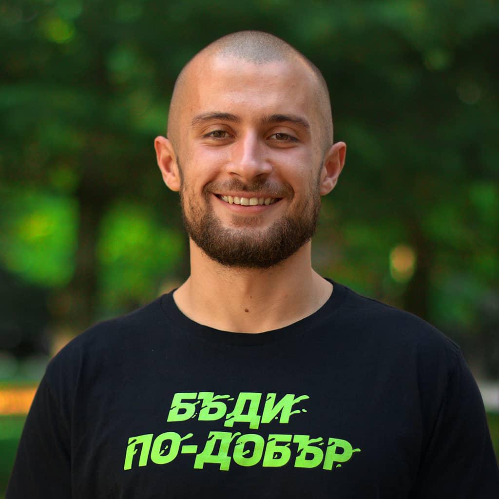 Тихомир Трифонов