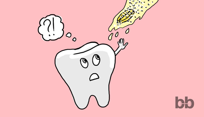 Вреден ли е витамин C за зъбите?
