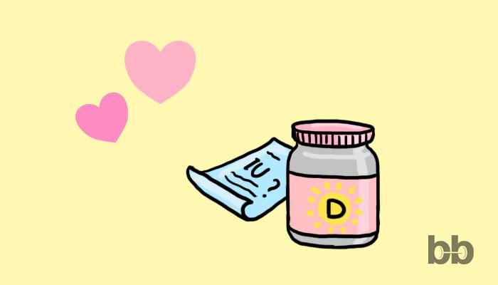 Трябва ли минималната препоръчителна доза витамин D да стане 1000 IU?