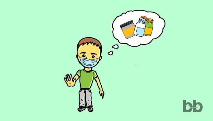 Добавки срещу настинката и грипа