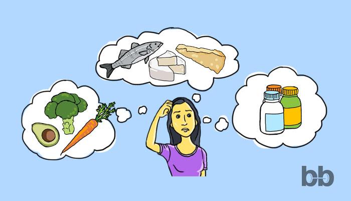 Креатин, бета-аланин и L-карнитин във вегетарианското хранене