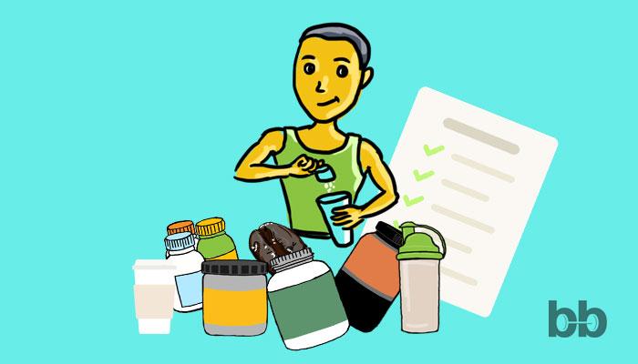 Ефективните спортни добавки според МОК