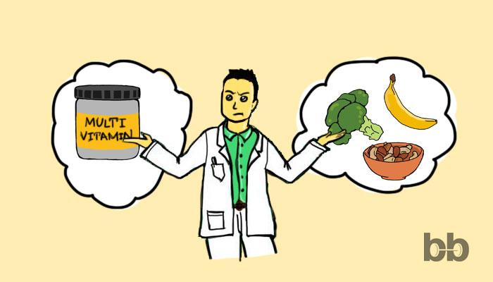 Какво казват експертите за употребата на мултивитамини?