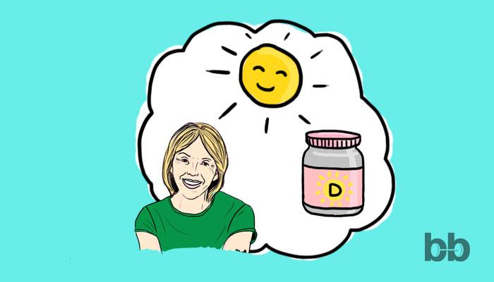 Витамин D и деменцията