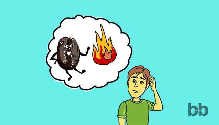 Помага ли кофеинът за горенето на мазнини?