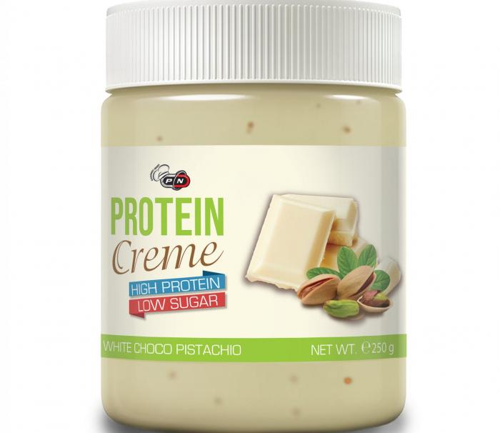 Новият Pure Nutrition Protein Creme е вече тук!