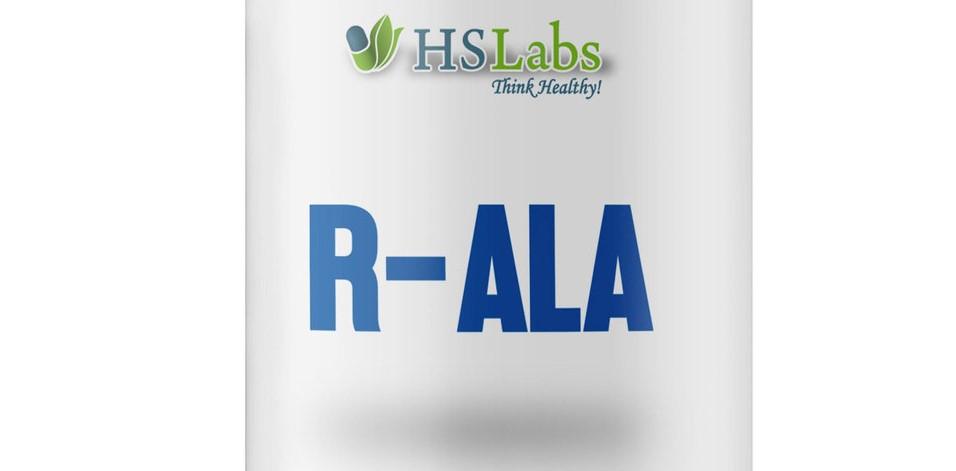 HS Labs R-ALA е вече в наличност!