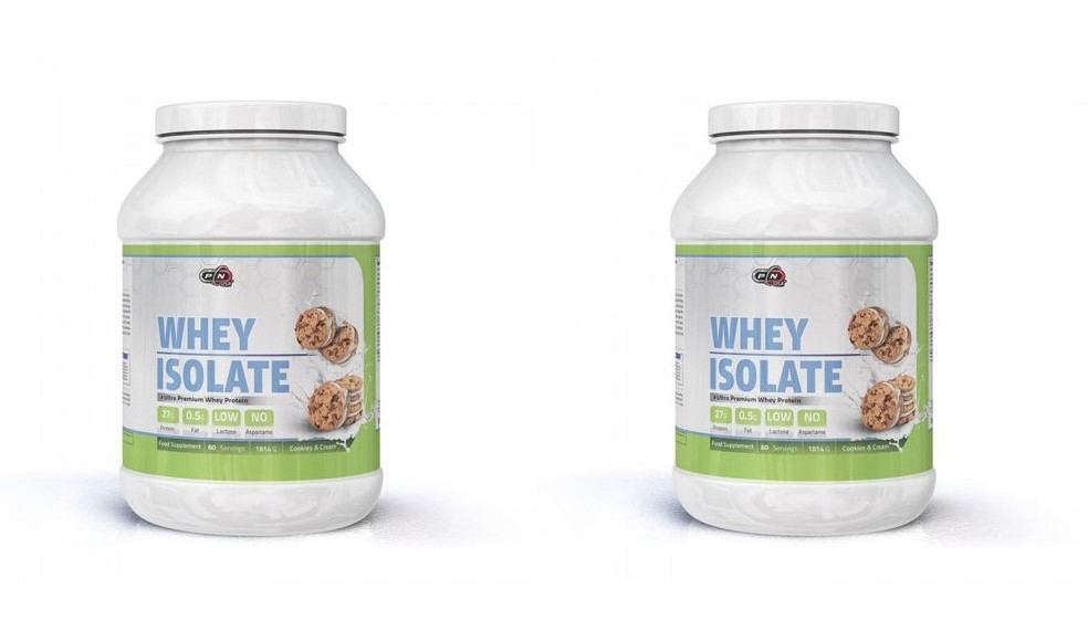 Whey Isolate от Pure Nutrition