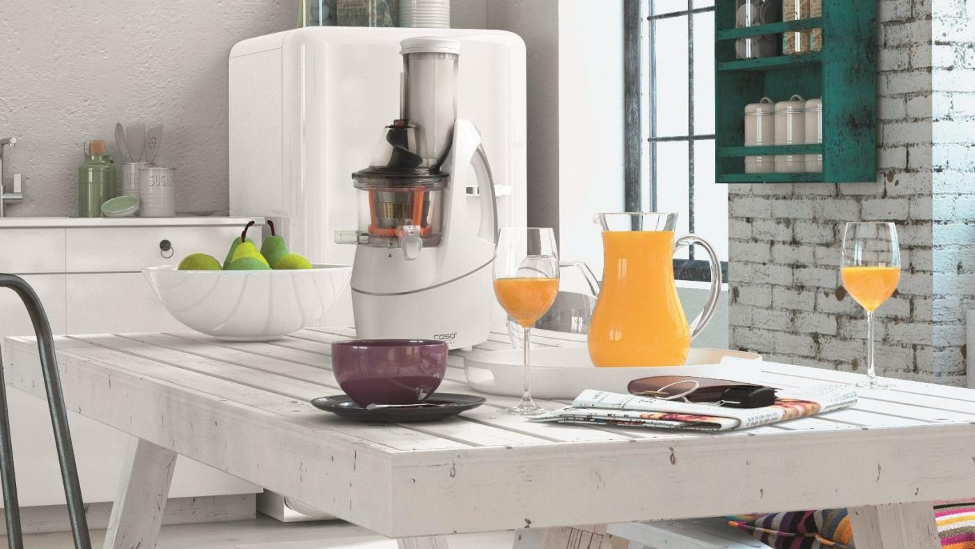 Запознай се с CASO - уредите, които преобразяват кухнята ти