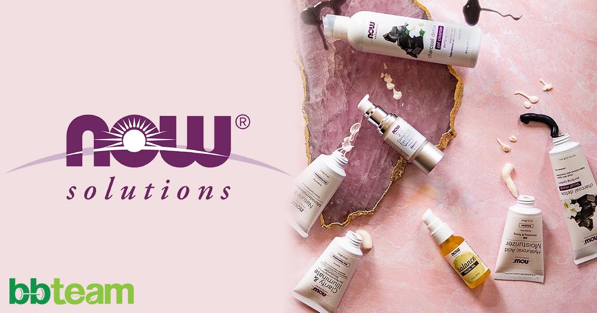 Нови натурални козметични продукти от най-продаваната ни марка