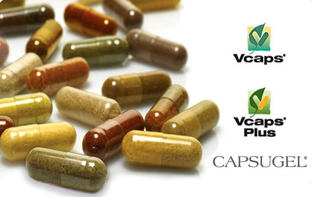 Capsugel получиха сертификат за серията си от вегетариански капсули