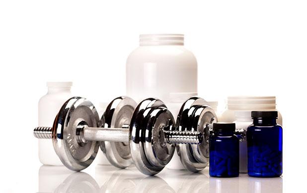 Как да сглобим предтренировъчен стак без стимуланти?