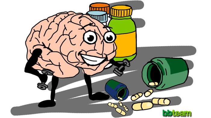 Добавки за здрава кръвно-мозъчна бариера