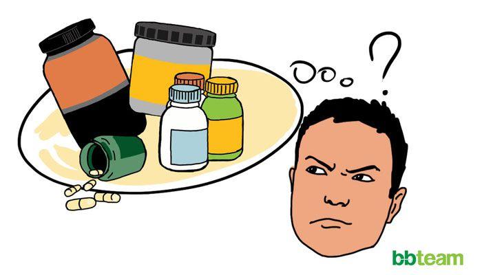 Кои хранителни добавки трябва да присъстват в нашия режим?