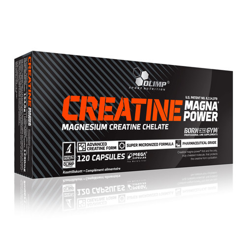 Olimp Nutrition Creatine Magna Power