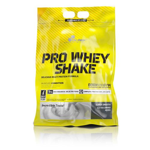 Olimp Nutrition Pro Whey Shake