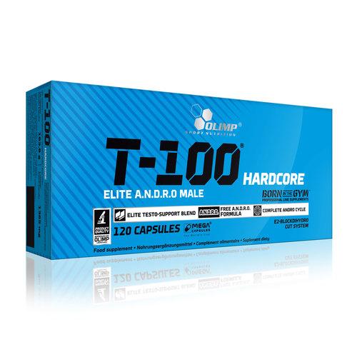 Olimp Nutrition T-100 Hardcore