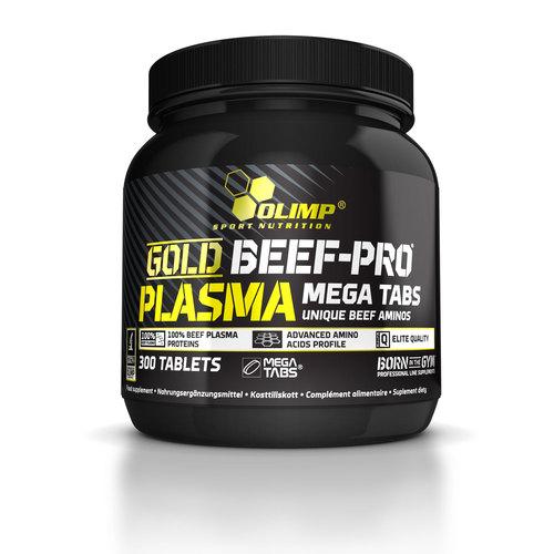 Olimp Nutrition Gold Beef-Pro Plasma