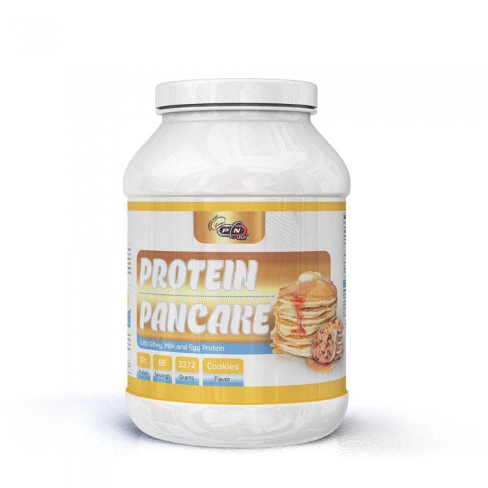 Pure Nutrition Protein Pancake