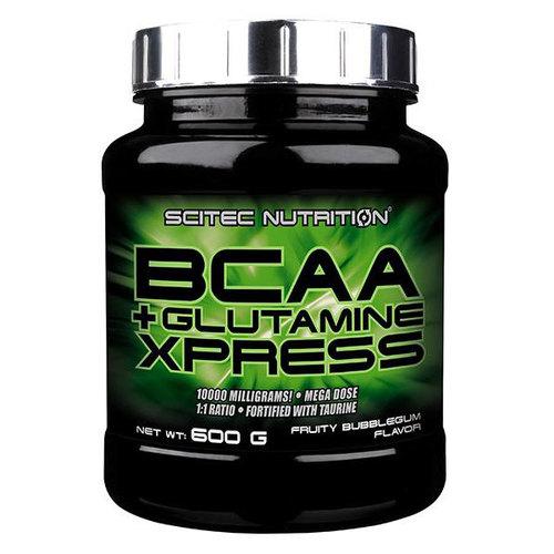 Scitec BCAA Express + Glutamine