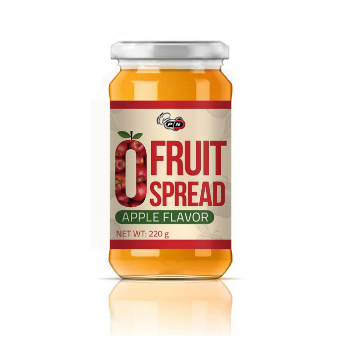 Pure Nutrition Zero Fruit Spread