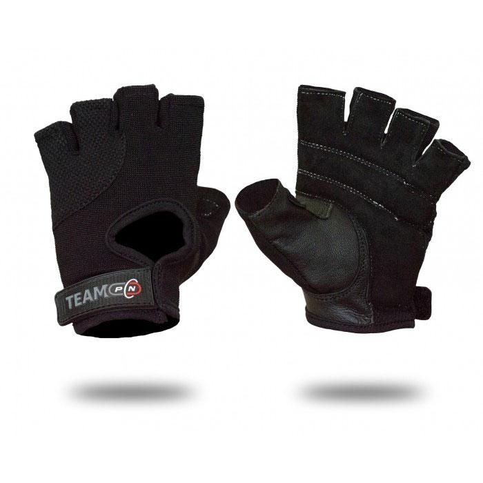 Pure Nutrition Мъжки ръкавици за фитнес Basic
