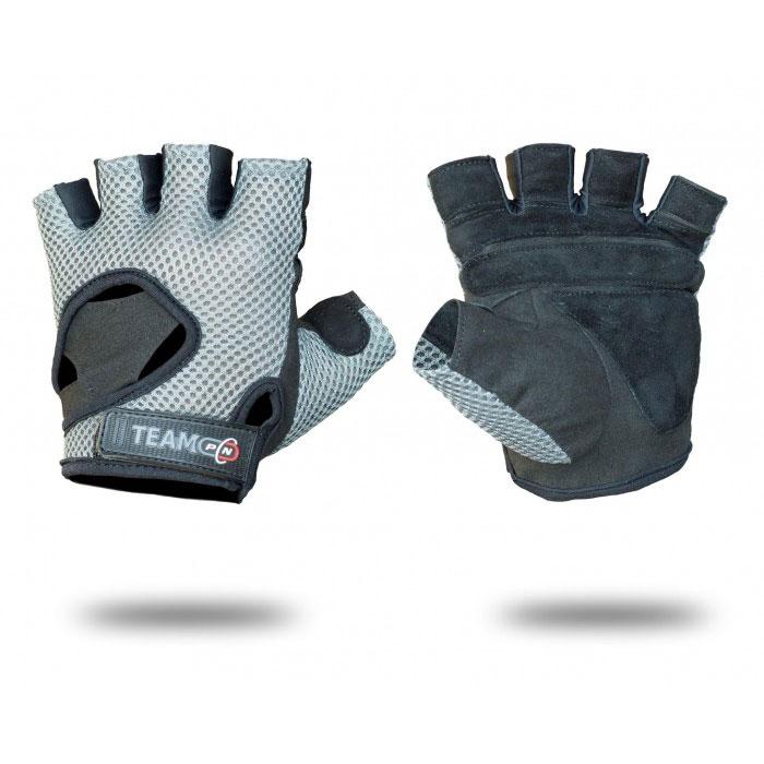 Pure Nutrition Мъжки ръкавици за фитнес Advanced