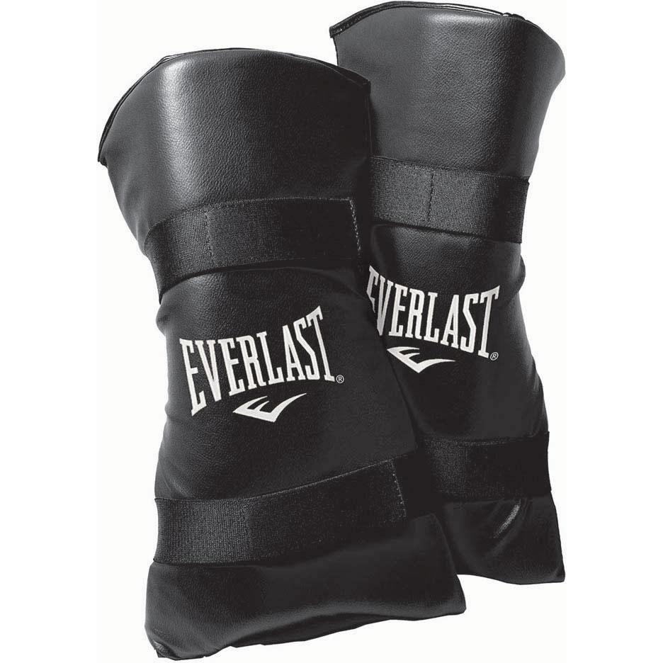 Everlast Протектор за крака от изкуствена кожа