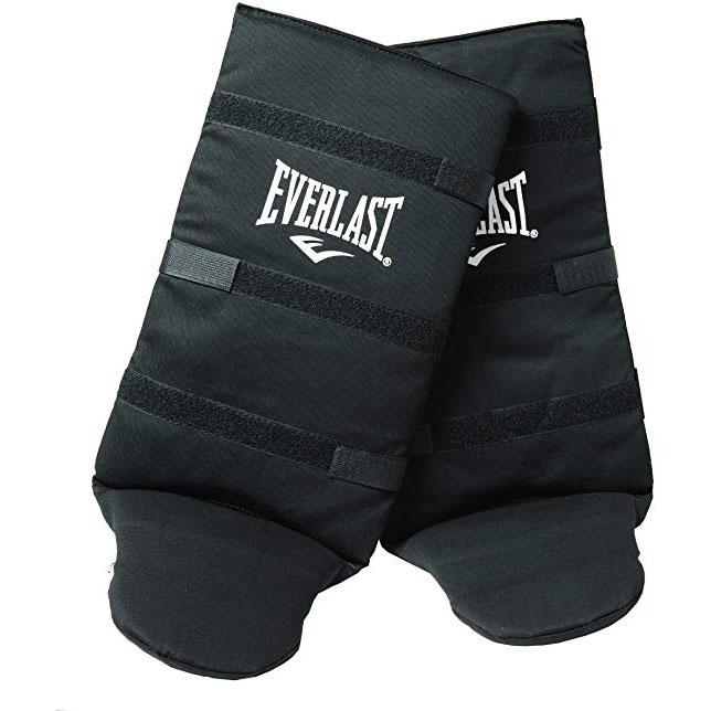 Everlast Протектор за крака от памук