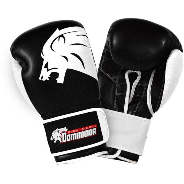 Dominator Боксови ръкавици Lion