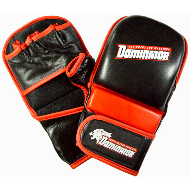 Dominator ММА ръкавици за аматьори