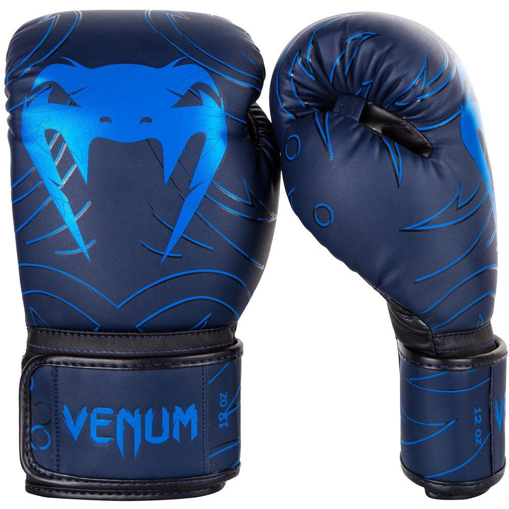 Venum Боксови ръкавици Nightcrawler