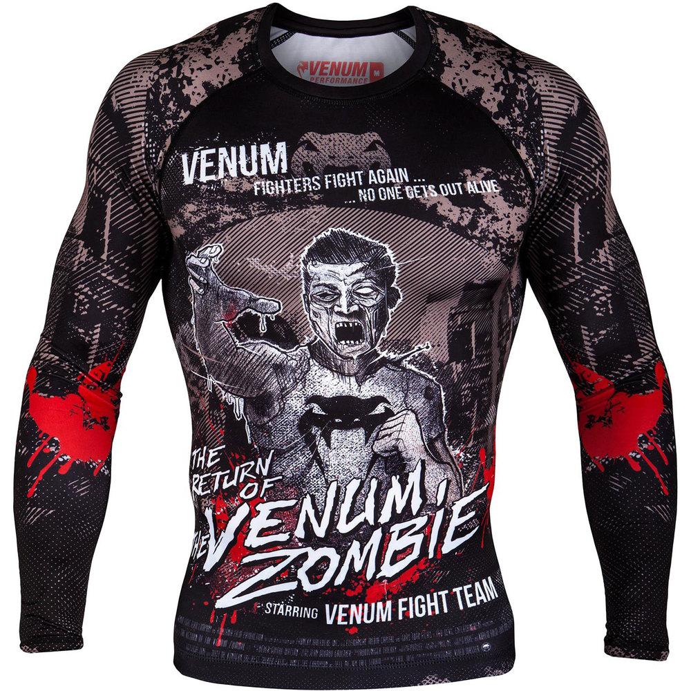 Venum Рашгард Zombie Return