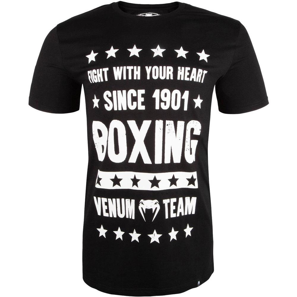Venum Тениска Boxing Origins