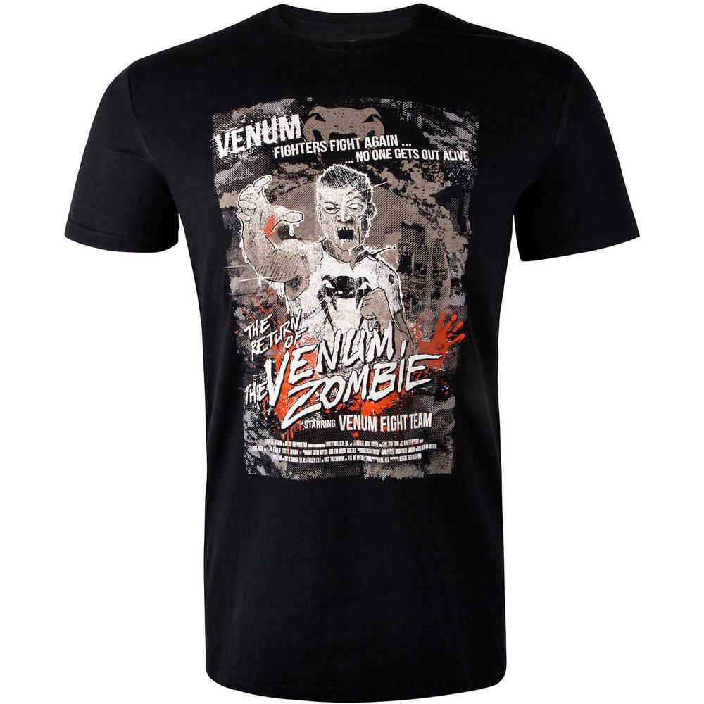 Venum Тениска Zombie Return