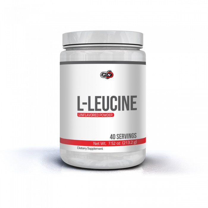 Pure Nutrition L-Leucine