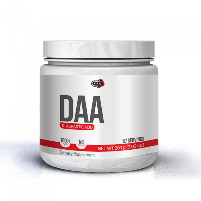 Pure Nutrition DAA