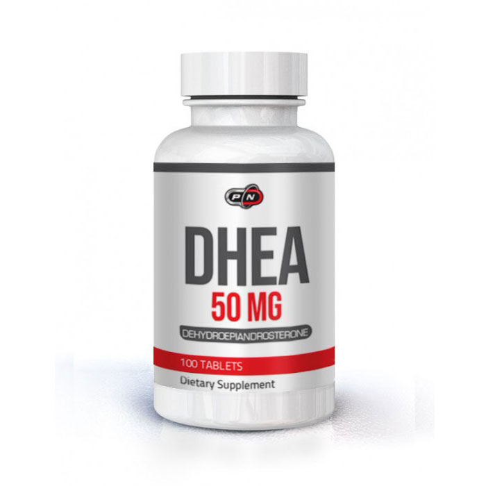 Pure Nutrition DHEA