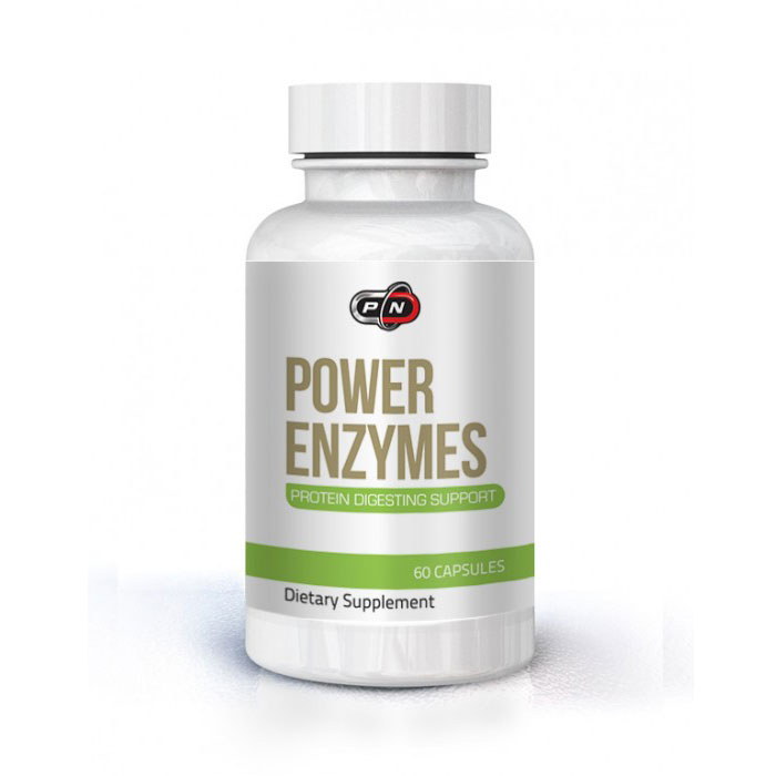 Pure Nutrition Power Enzymes