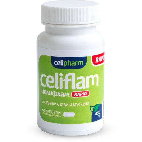 Celipharm Celiflam Rapid